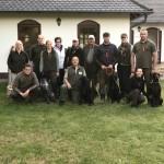 Gruppenfoto - unsere Teilnehmer und Klubmitglieder
